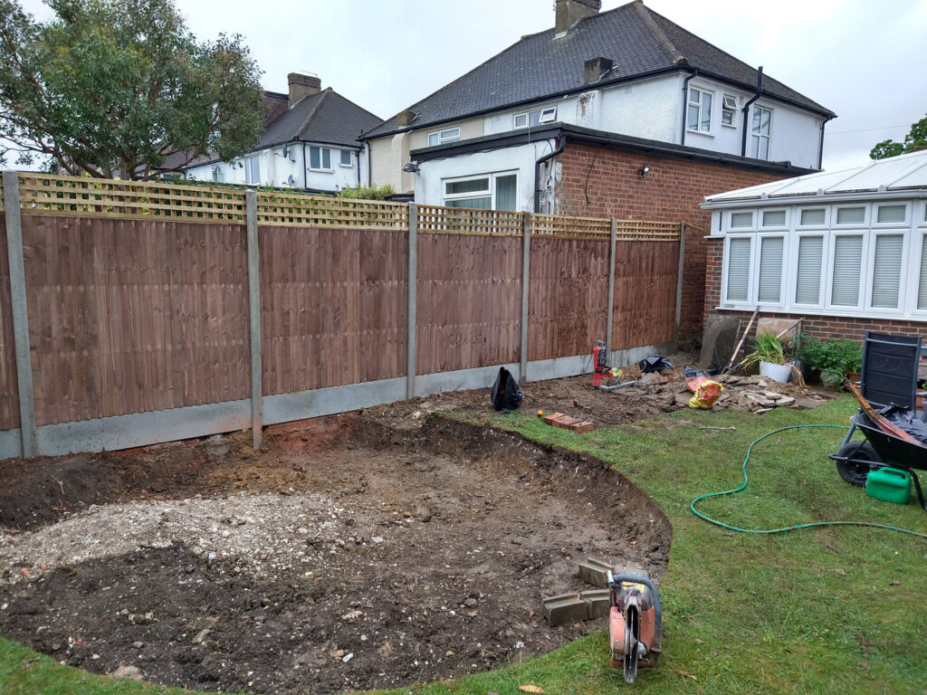 Fencing and Carpentry Epsom and Ewell