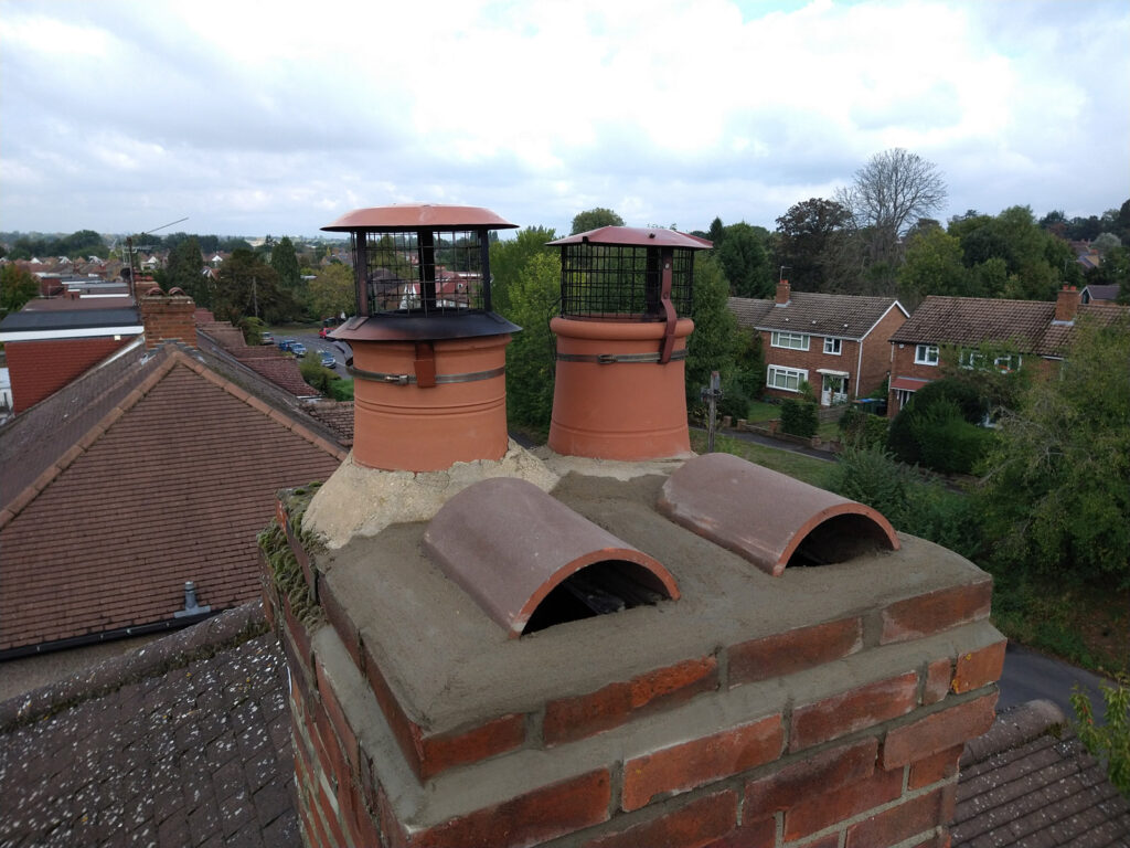 Roofing Repairs Epsom and Ewell